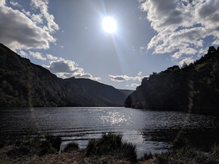 Glendalough - 4 May 2019
